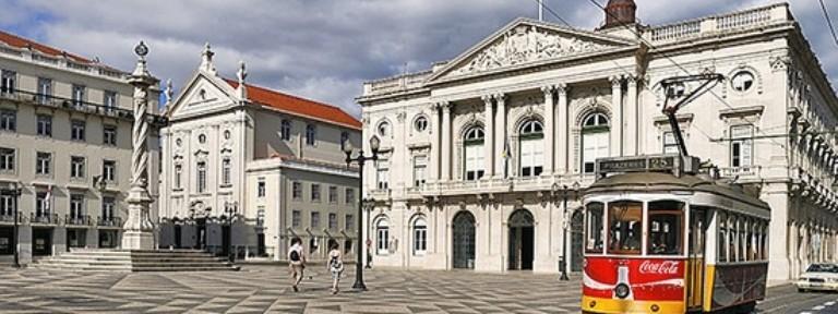 Disfruta del encanto de Lisboa con Vincci