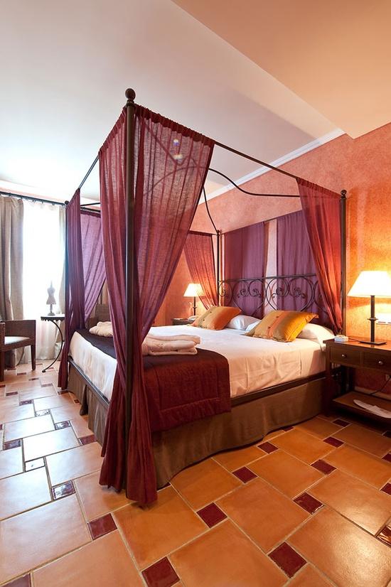 Las habitaciones de ensue o de vincci hoteles viaja - Habitaciones de ensueno ...