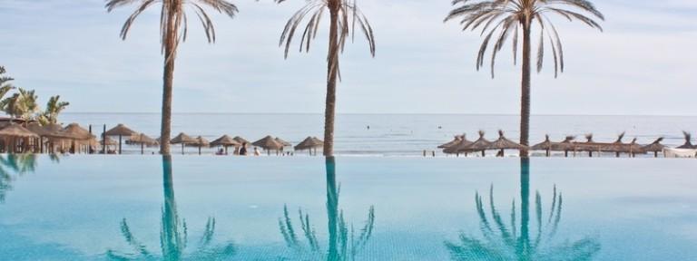 Beach Club Estrella del Mar, donde sentir el verano todo el año