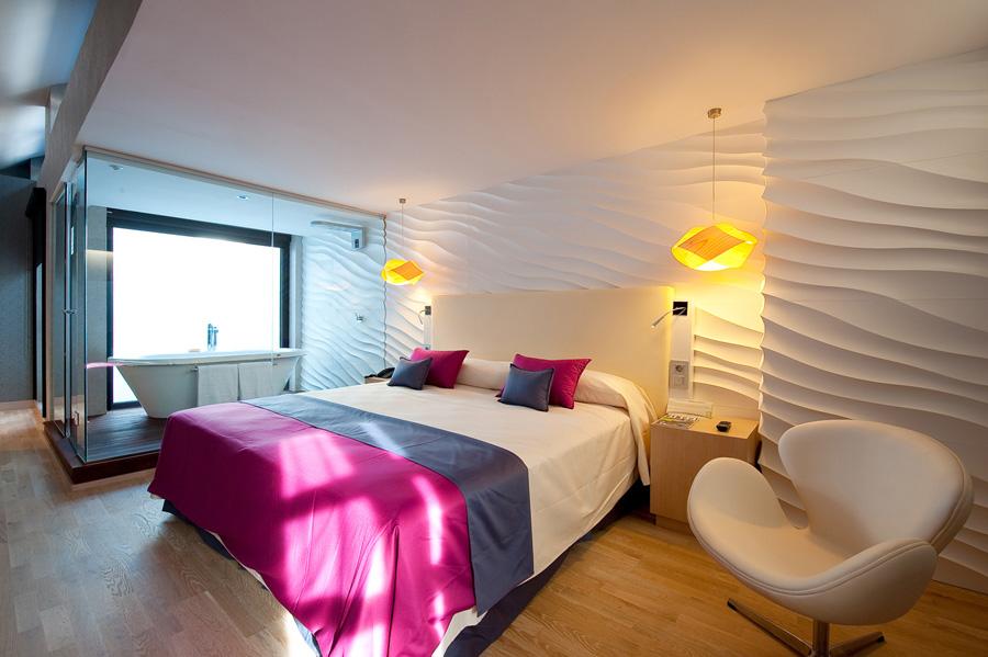 Las Habitaciones De Ensueno De Vincci Hoteles Ii Viaja Vive Vincci - Habitaciones-de-ensueo