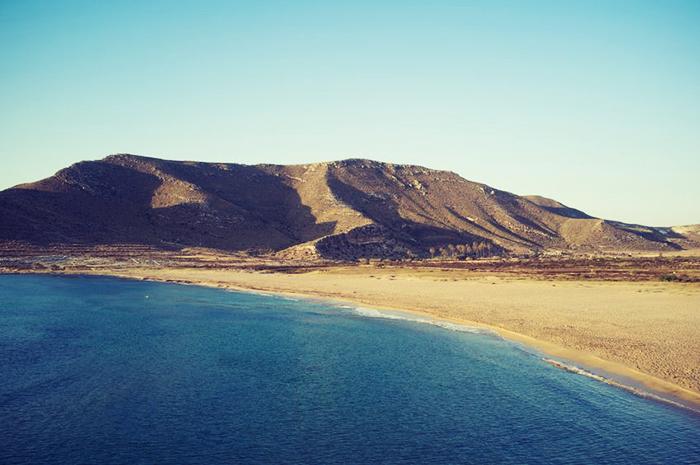 Playas de Almería | Cabo de Gata
