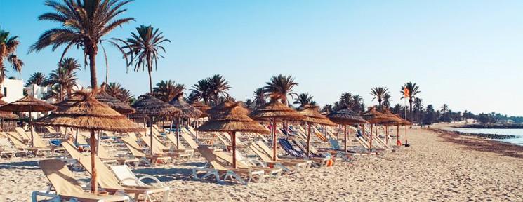 Déjate envolver por el encanto tunecino de Djerba