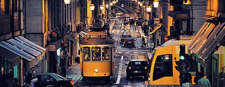 Lisboa, la mágica ciudad de los contrastes