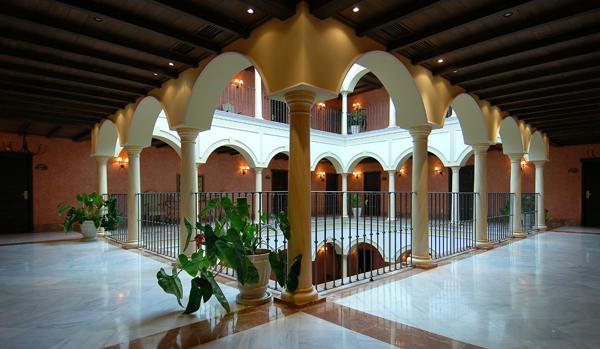 hotel Vincci La Rábida Sevilla