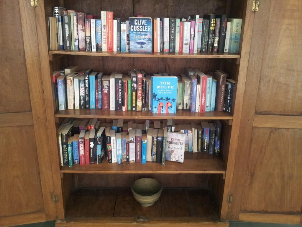 Libros olvidados Dia del Libro Vincci Hoteles