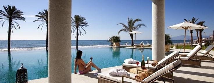 El lujo cumple años con el Beach Club de Vincci Hoteles