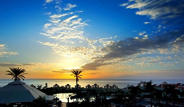 Vincci Selección La Plantación del Sur 5* Lujo Tenerife