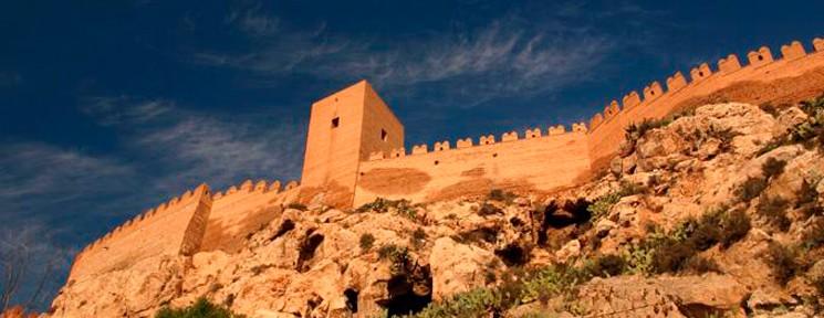 Vincci World, conoce Almería: la ciudad donde el desierto se funde con el mar