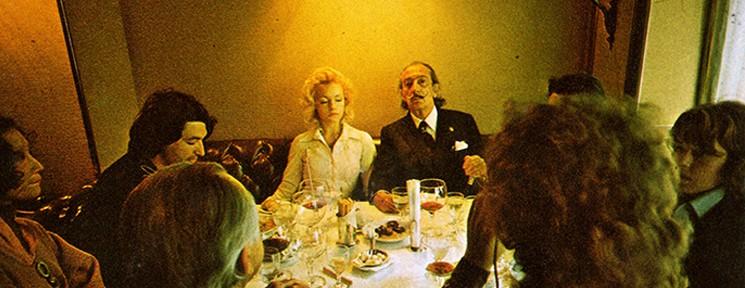 Sumérgete en la mirada de Dalí en Vincci Gala 4* Barcelona