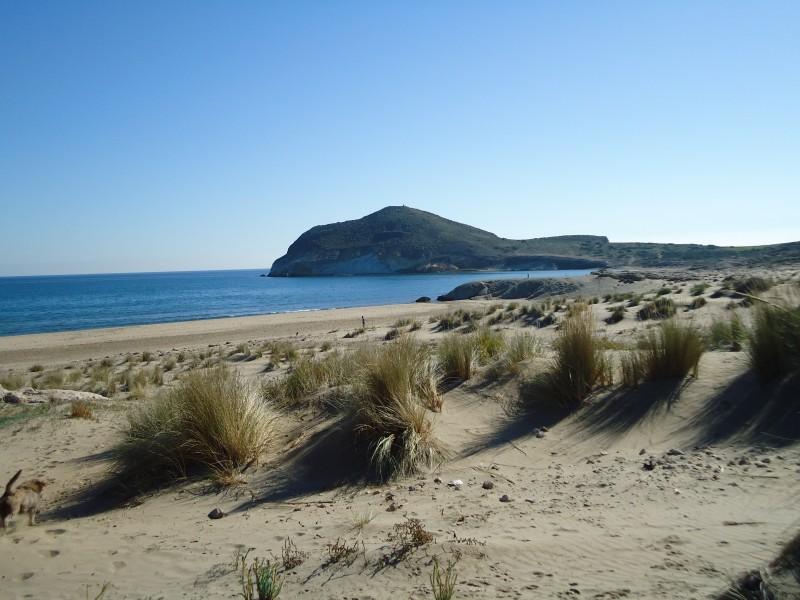 Parque Natural de Cabo de Gata, Almería. / Foto: parquenatural.com