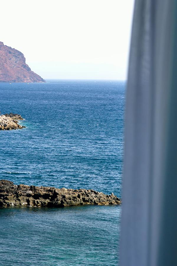 Vistas desde la habitación del hotel Vincci Tenerife Golf 4* Tenerife