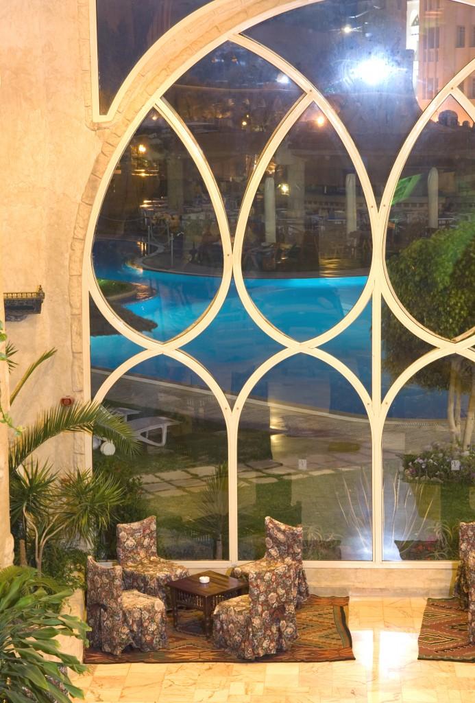 Hotel Vincci Lella Baya 4* Hammamet, Túnez