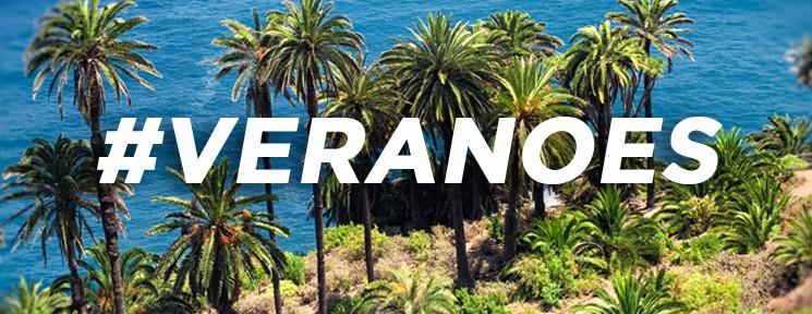 Cuéntanos en Twitter cómo sería tu verano perfecto con el hashtag #veranoes y hazlo realidad con Vincci Hoteles