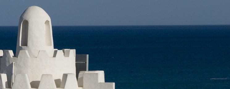 Hotel Vincci Lella Baya 4* Hammamet Túnez
