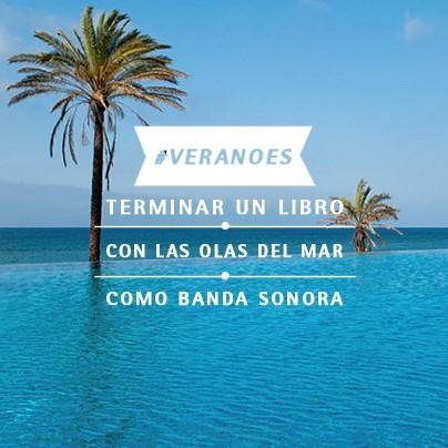 Concurso Vincci Hoteles Verano es Twitter