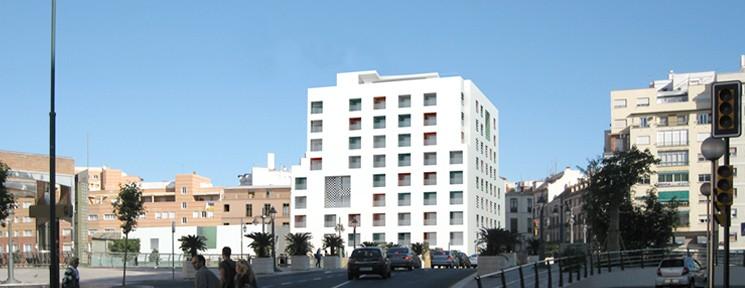 El arquitecto Rafael Moneo firmará el nuevo proyecto de Vincci Hoteles