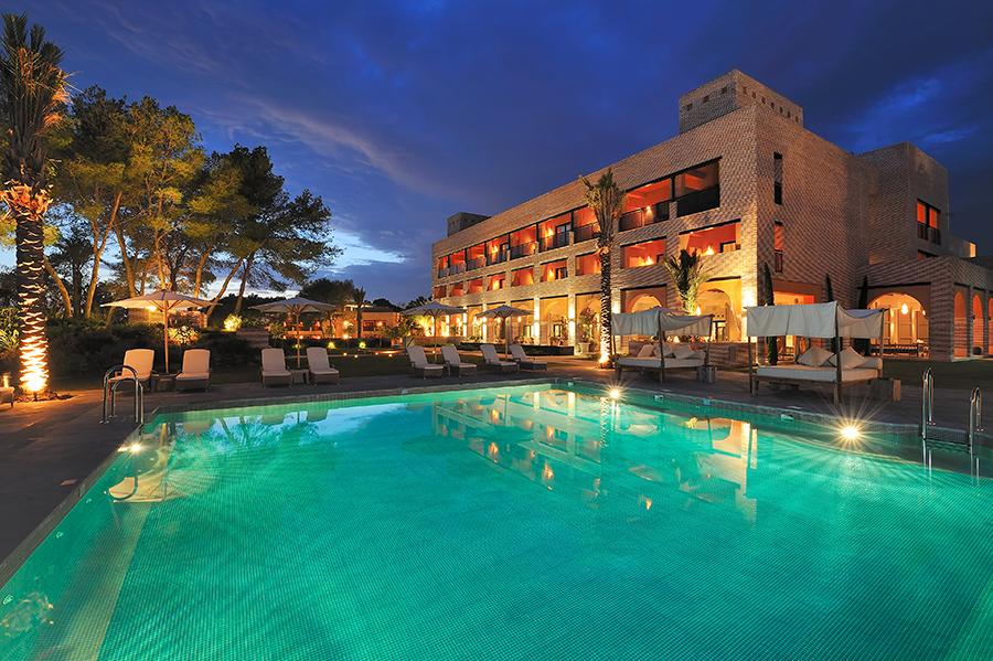 Hotel en Marbella Vincci Selección Estrella del Mar 5* Málaga - Marbella