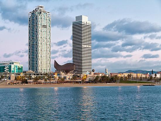 Costa de Barcelona. / Foto: spain.info