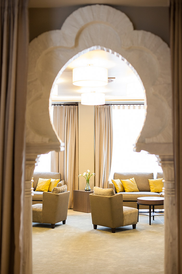 Hotel Vincci Albayzín 4* Granada.