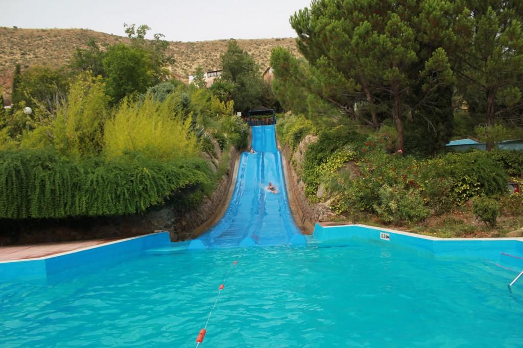 Aquaola, Granada. / Foto: aquaola.com