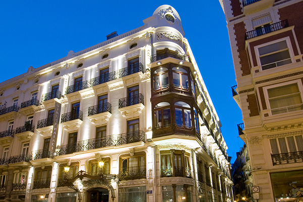 Vincci Palace Valencia hotel
