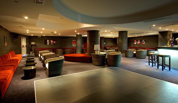 Bar Vincci Tenerife Golf