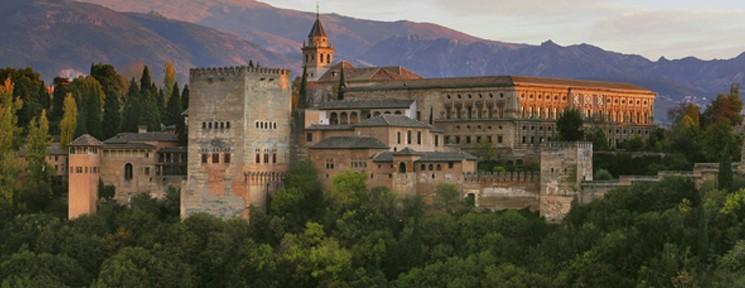 La Alhambra se mete en tu móvil