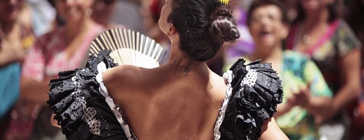 3, 2, 1… y ¡Olé! Comienza la Feria de Málaga