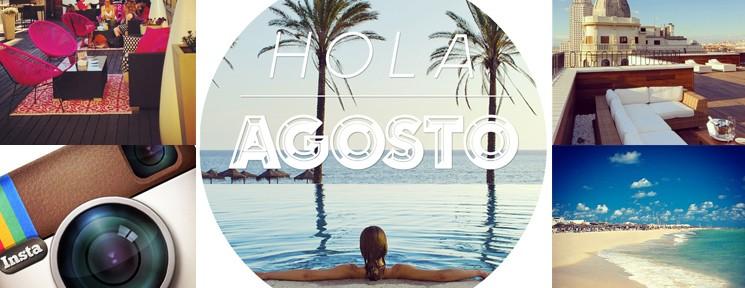 El verano de los instagramers en Vincci Hoteles