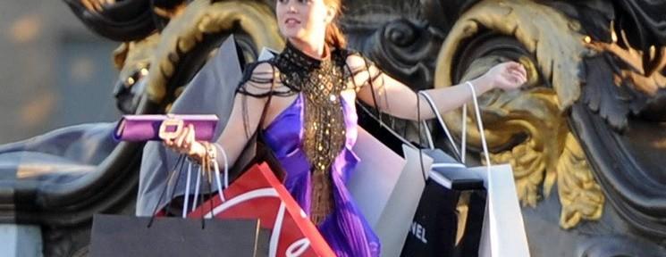 Llega la noche de la moda madrileña, la Vogue Fashion's Night Out Madrid