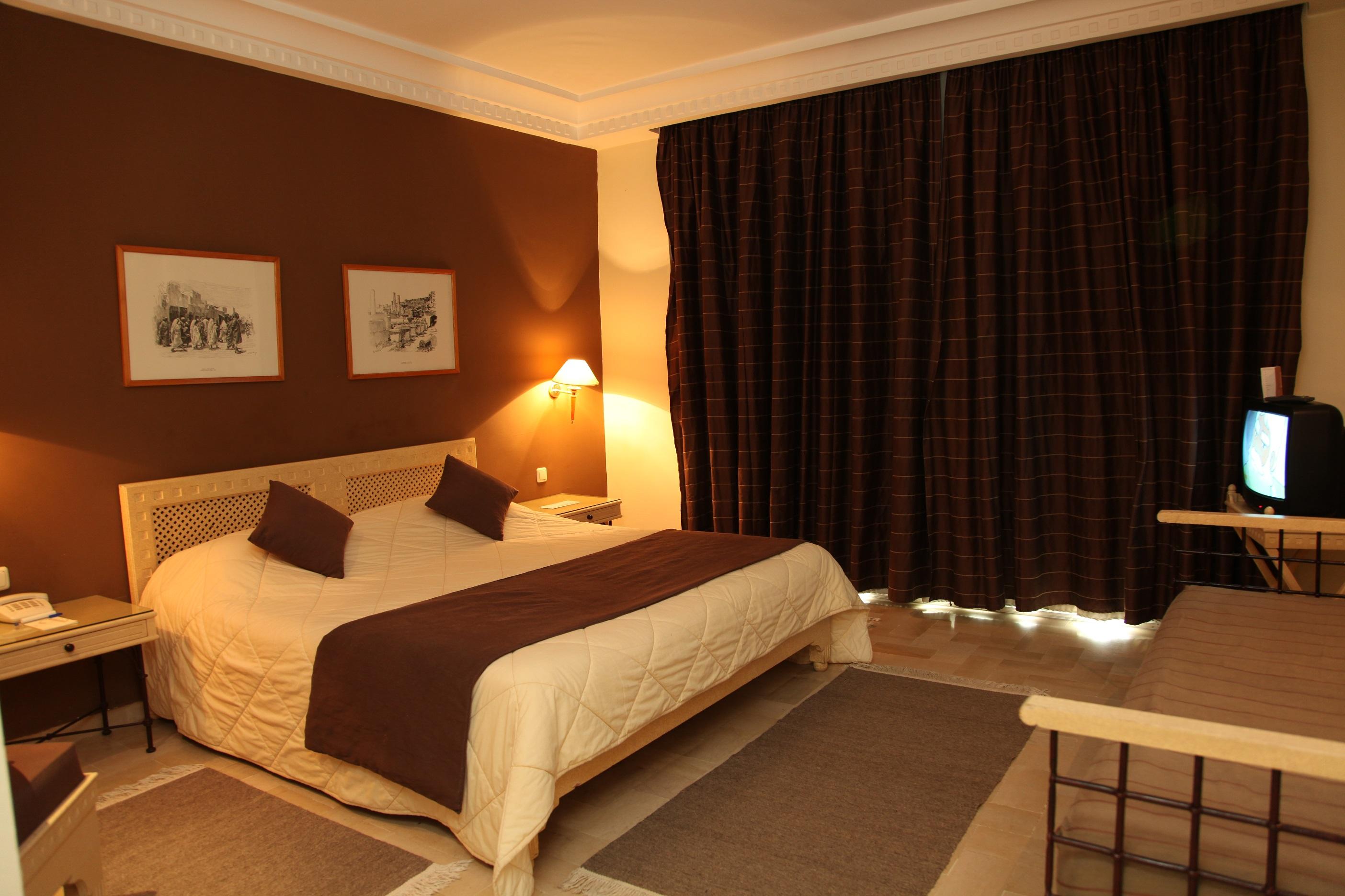 vincci flora park hotel hammamet tunez