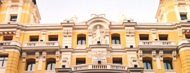 Vincci Hoteles en Madrid . Nuevo hotel