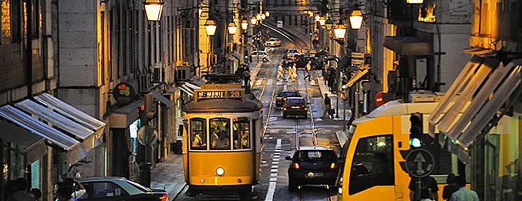 8 curiosidades que desconocías sobre Lisboa