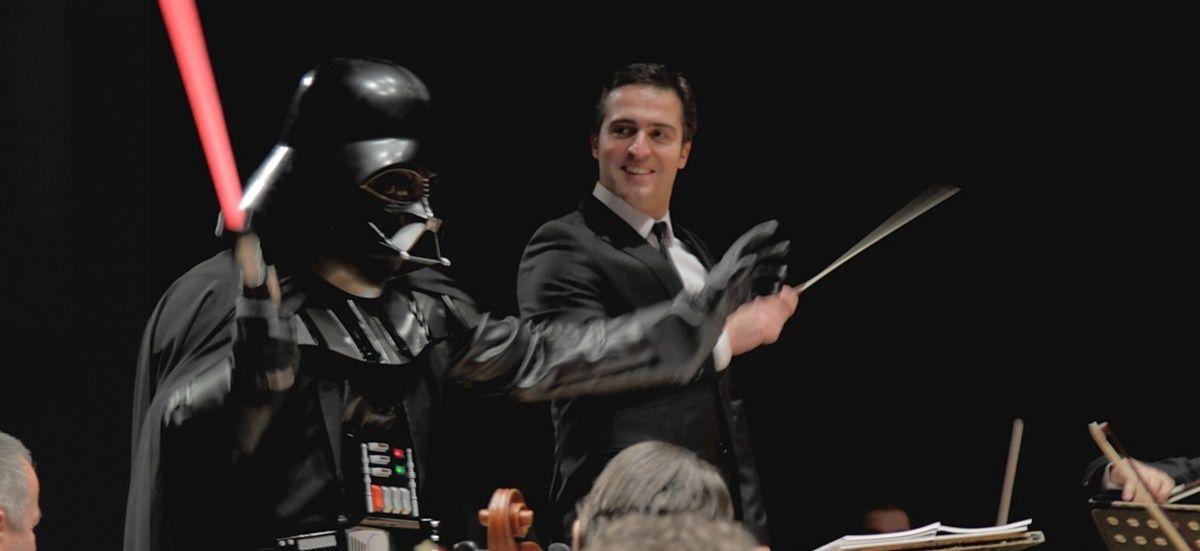 Film Symphonyorchestra