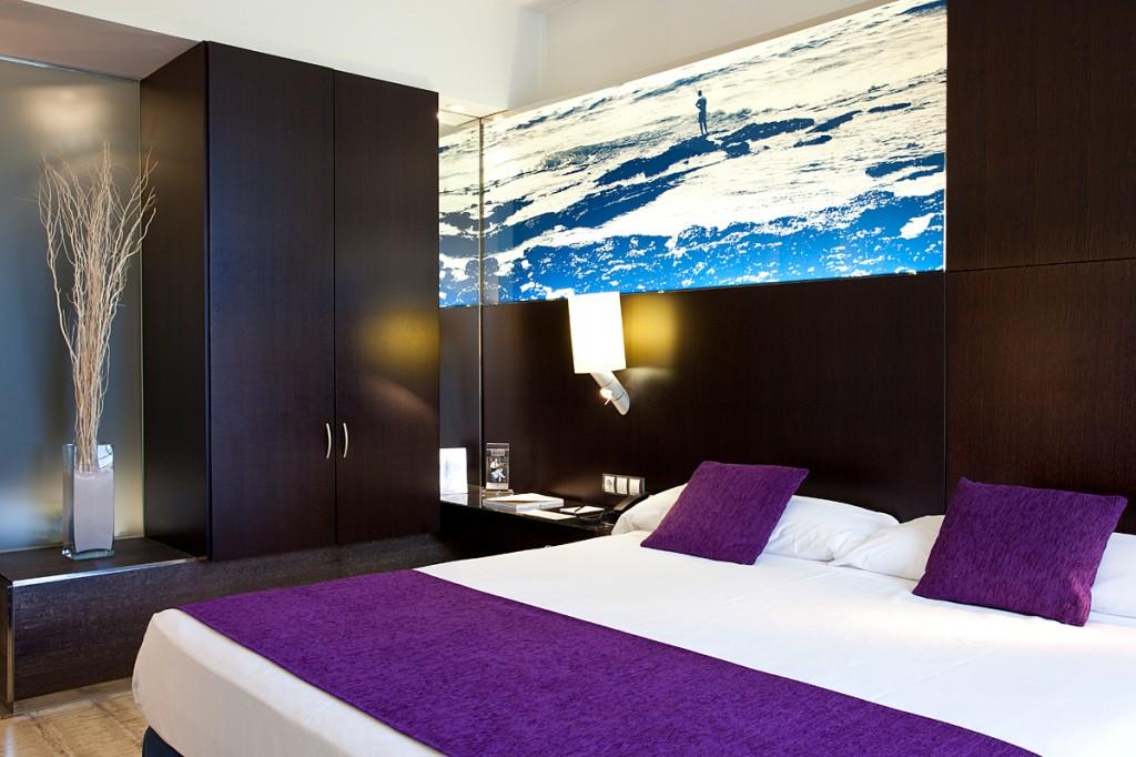 Vincci Maritimo hotel en Barcelona