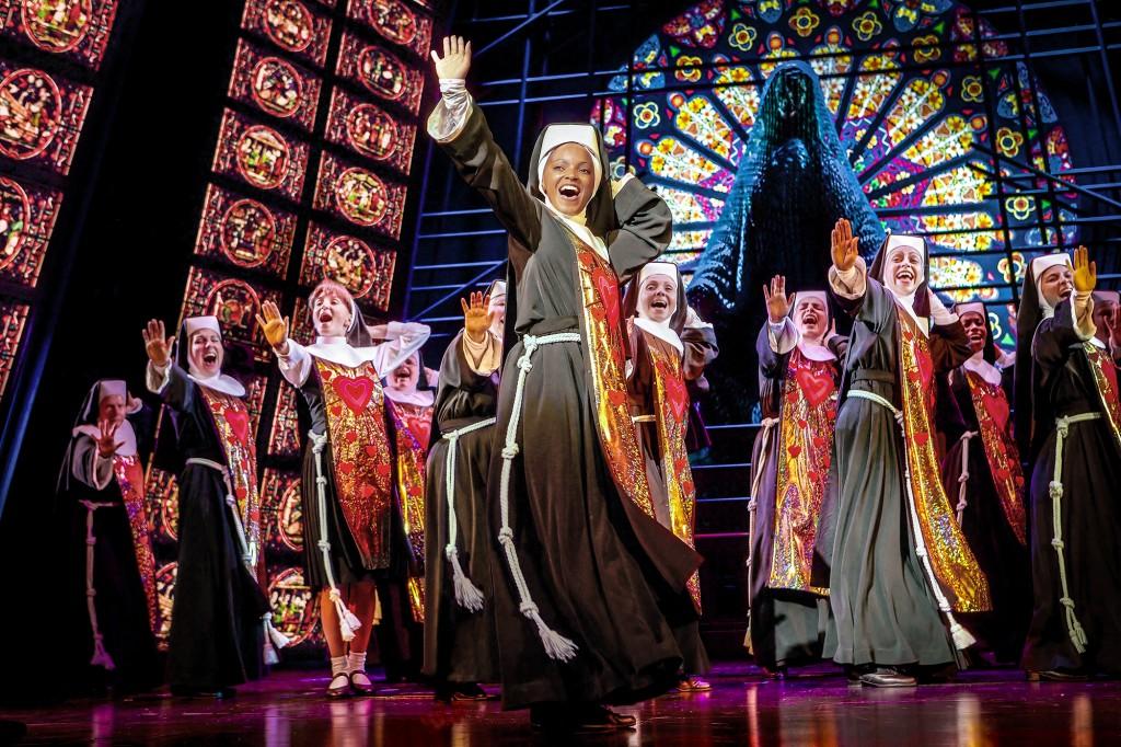 Sister Act Musical en Barcelona Vincci Hoteles