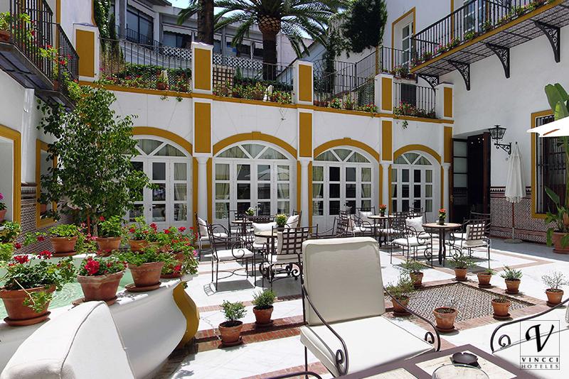 Vincci La Rábida Hoteles en Sevilla