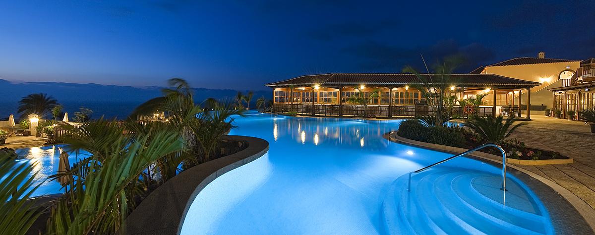 Hotel en Tenerife Vincci Buenavista5*