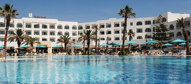 ¡Ya tenemos el ganador del concurso de Navidad #TuDeseoVincci que se va de viaje Túnez!