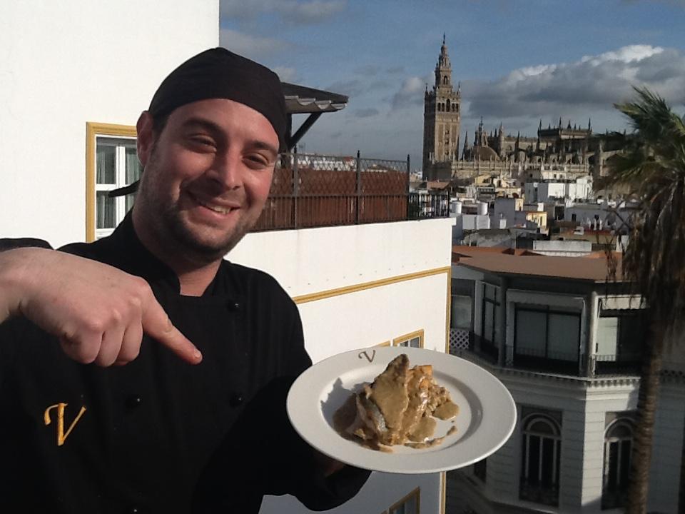Hotel en Sevilla Vincci La Rábida