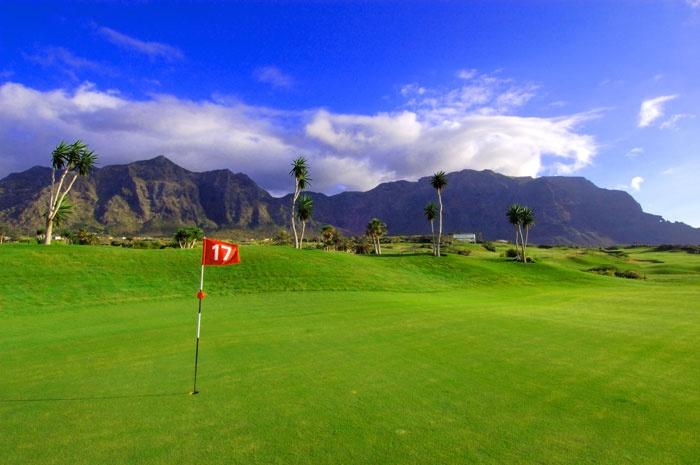 Campo de Golf Vincci Buenavista