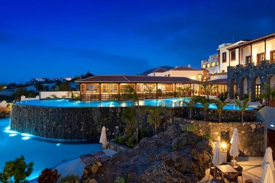 Hotel en Tenerife Vincci Buenavista Golf Spa 5*