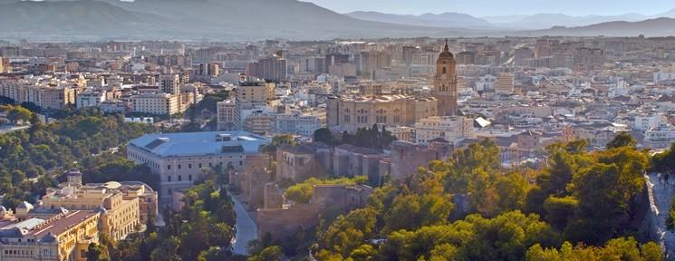 Málaga apuesta por el arte con la apertura del Centro Pompidou