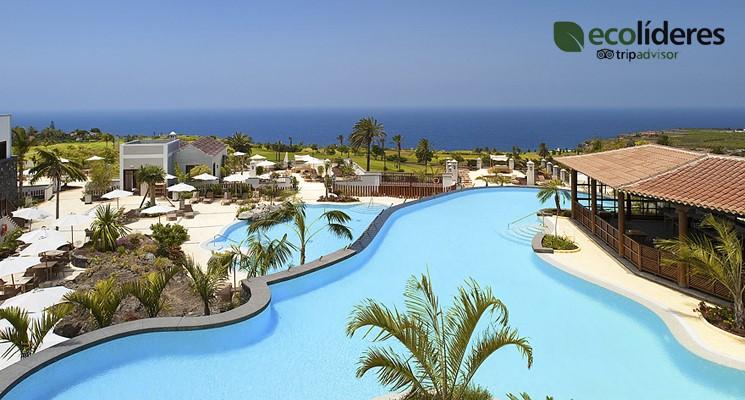 Vincci Selección Buenavista Golf&Spa 5* Tenerife