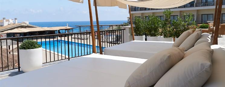 ¡Vive Mallorca este verano en VINCCI BOSC DE MAR 4*!