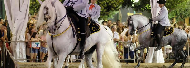 Disfruta de la Feria de Málaga 2015 con Vincci Hoteles