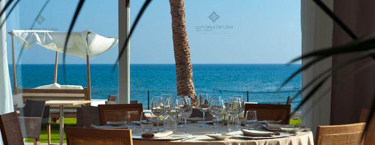 Recetas de pescado y marisco de Málaga