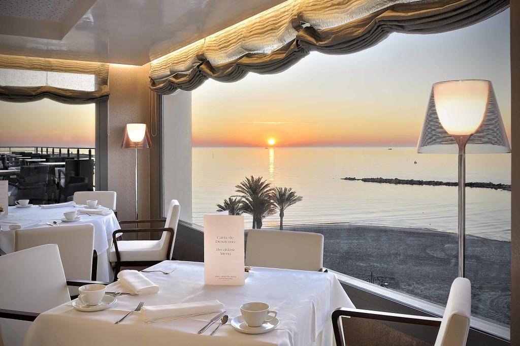 HotelenBenalmadenaMalaga_VincciSeleccionAleysa_restaurante