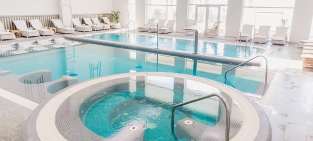 Un, dos, tres, ¡SPLUNCH! La nueva forma de relajarse llega a Vincci Hoteles