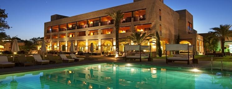 Vincci Hoteles y Rufino Calero reciben el premio IE TOURISM CLUB 360º